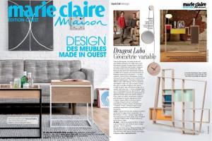 Marie Claire maison - Édition ouest